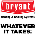 Bryant Cooling Heating Systems Repair Service